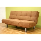 Chandler Contemporary Convertible Sofa