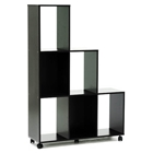 Hexham Rolling Display Shelving Unit