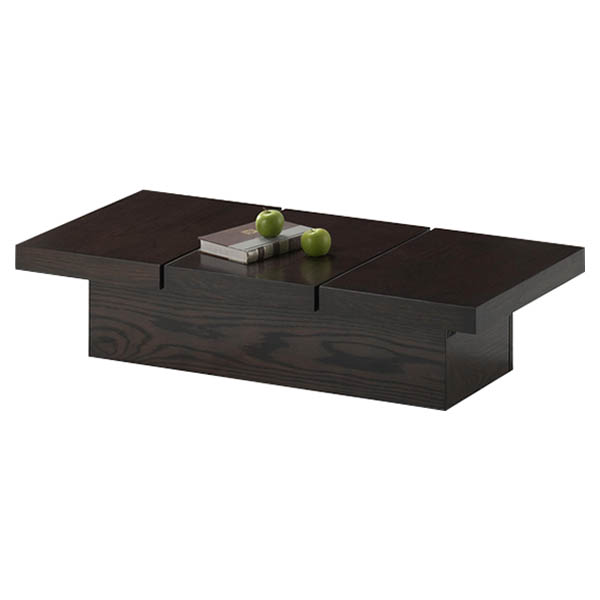Cambridge Coffee Table with Hidden Storage