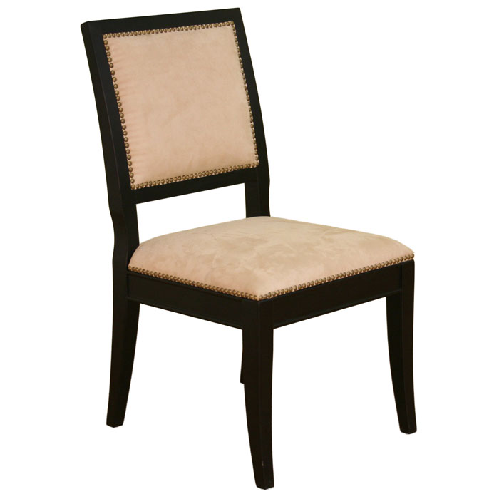 Madeline Classic Dining Chair - WI-Y-252-BH-10