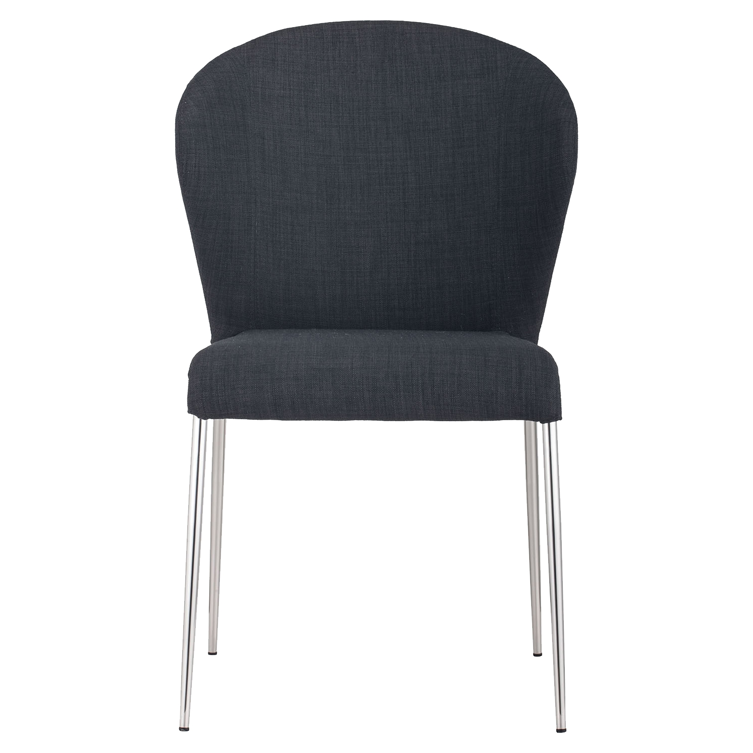 Oulu Dining Chair - Graphite