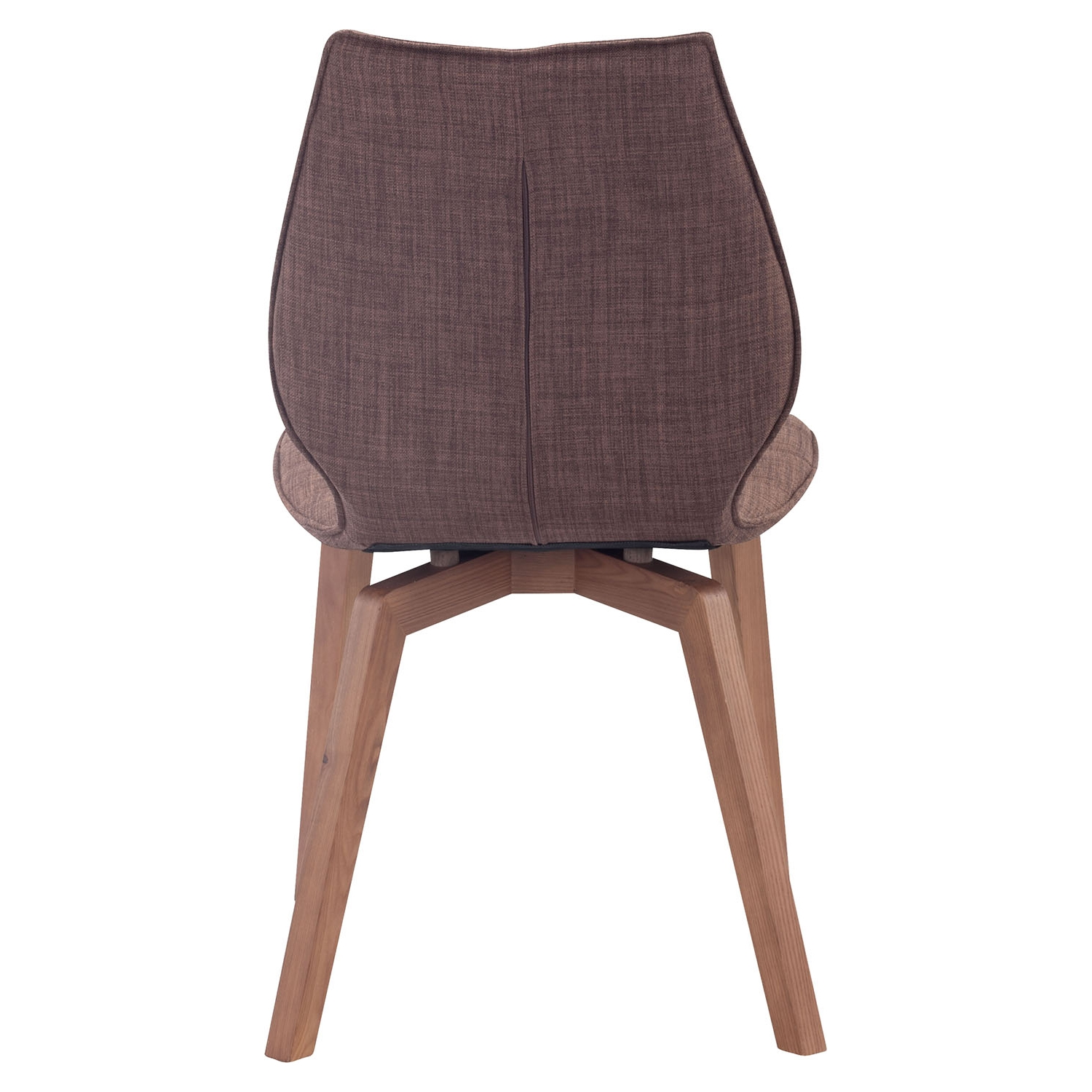 Aalborg Dining Chair - Tobacco - ZM-100056