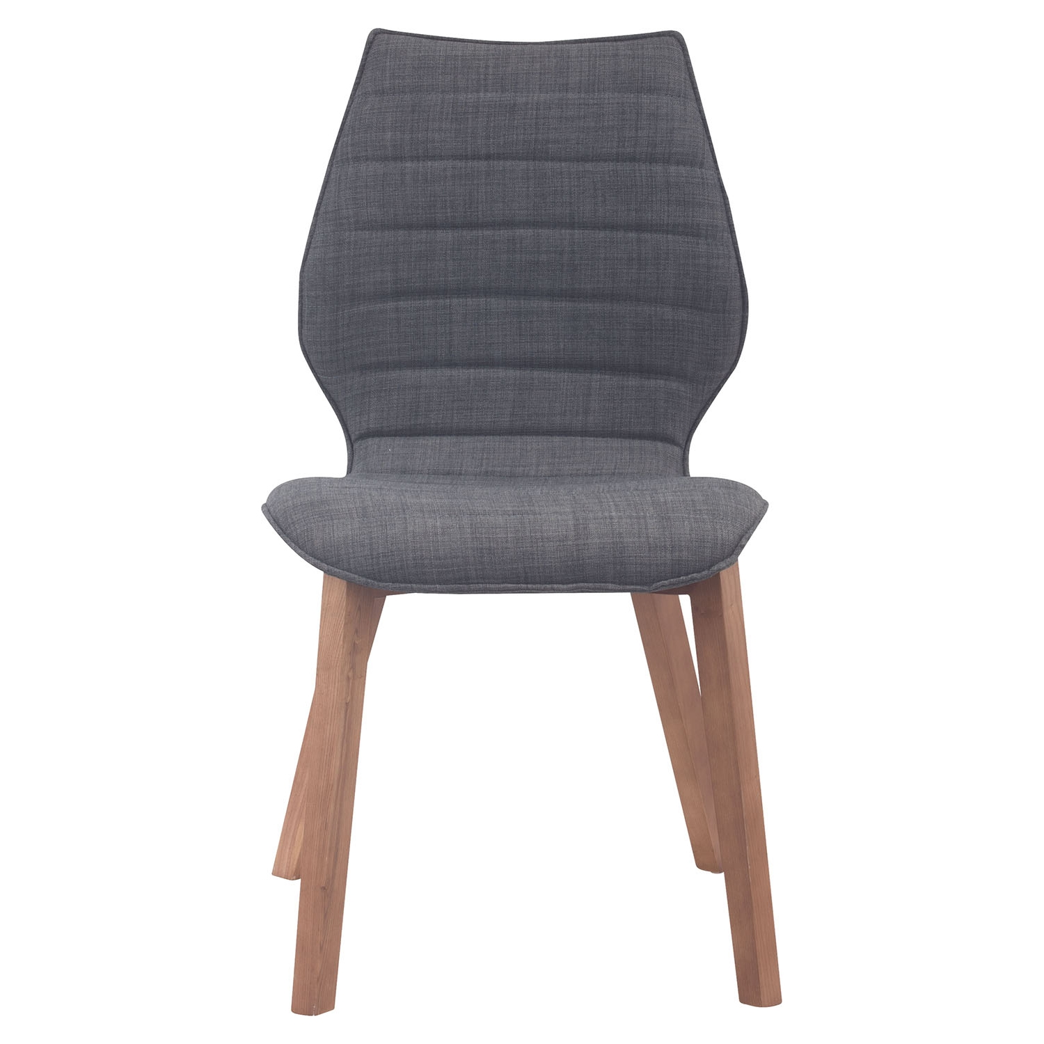 Aalborg Dining Chair - Graphite