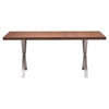 Renmen Walnut Dining Table
