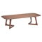 Park West Walnut Coffee Table - ZM-100097