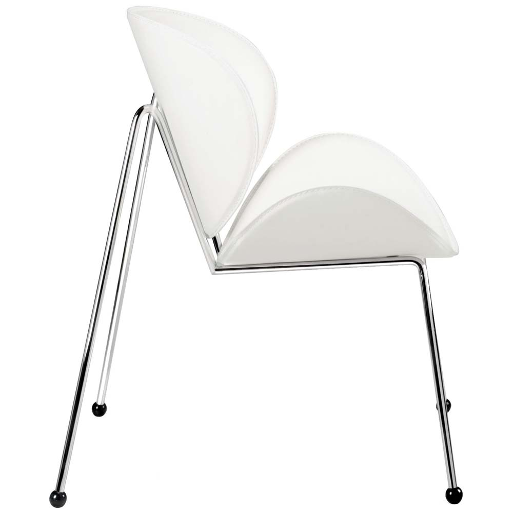 Match Side Chair - ZM-10010X-MATCH