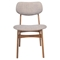 Midtown Dove Gray Dining Chair - ZM-100111