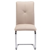 Anjou Dining Chair - Taupe