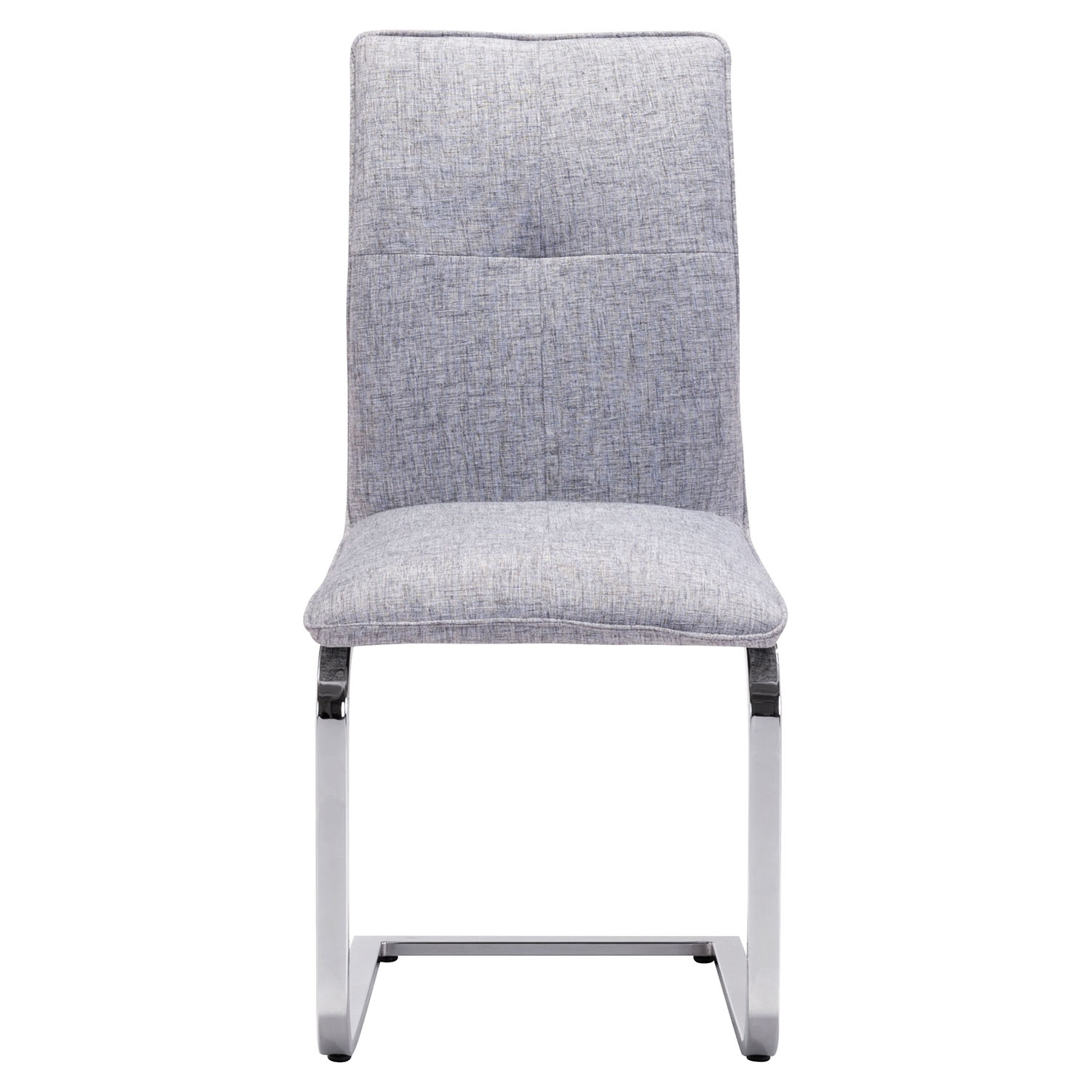 Anjou Dining Chair - Gray