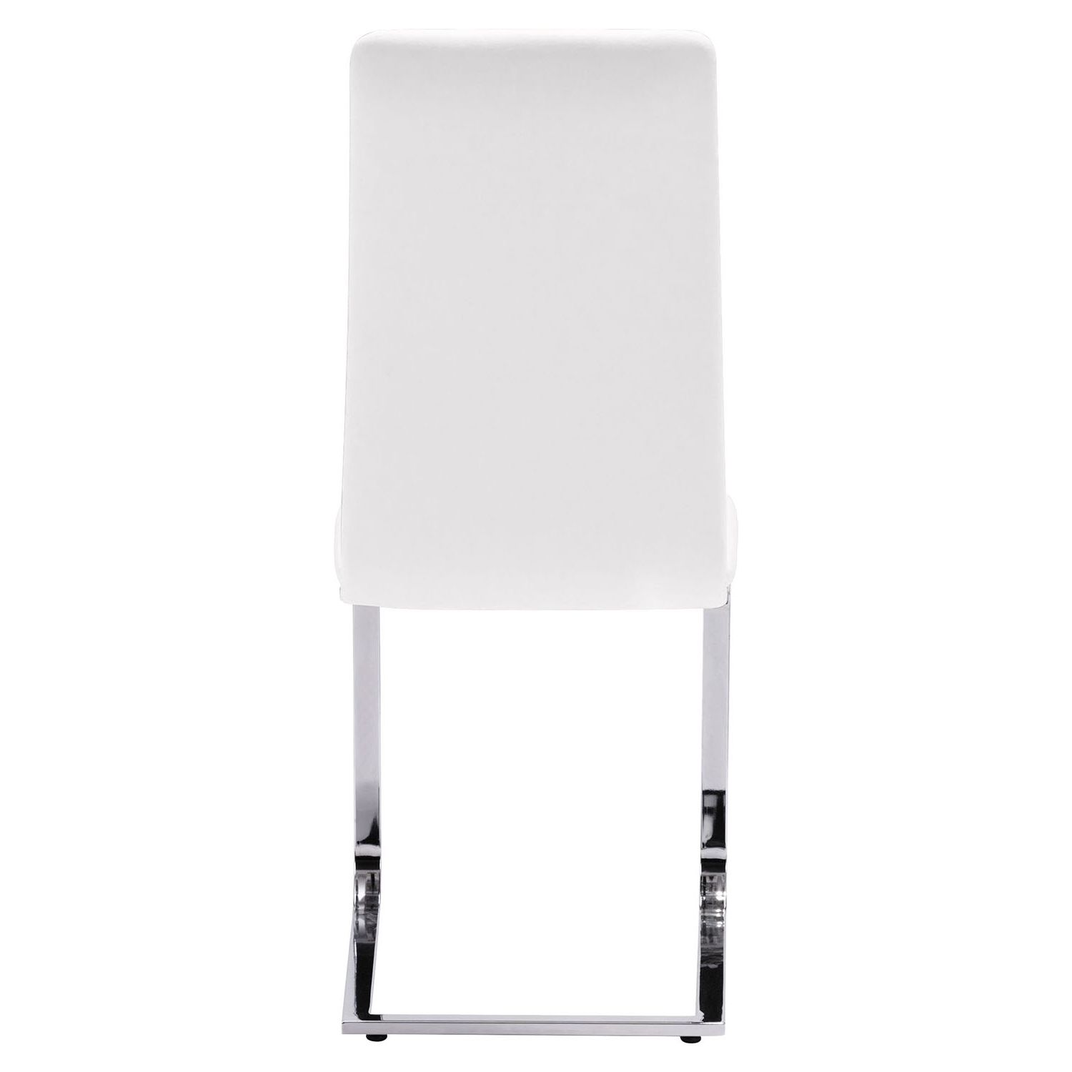 Lasalle Dining Chair - White - ZM-100129