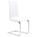 Lasalle Dining Chair - White
