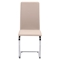 Lasalle Dining Chair - Taupe - ZM-100130