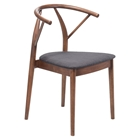 Communion Dining Chair - Espresso