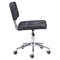 Series Tufted Office Chair - Black - ZM-100236