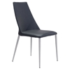 Whisp Dining Chair - Black