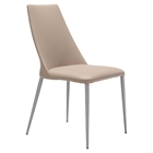Whisp Dining Chair - Beige