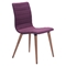 Jericho Dining Chair - Purple - ZM-100275