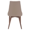 Moor Dining Chair - Beige - ZM-100277