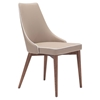 Moor Dining Chair - Beige