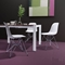 Zip Dining Chair - White - ZM-100322