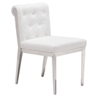 Aris Dining Chair - White