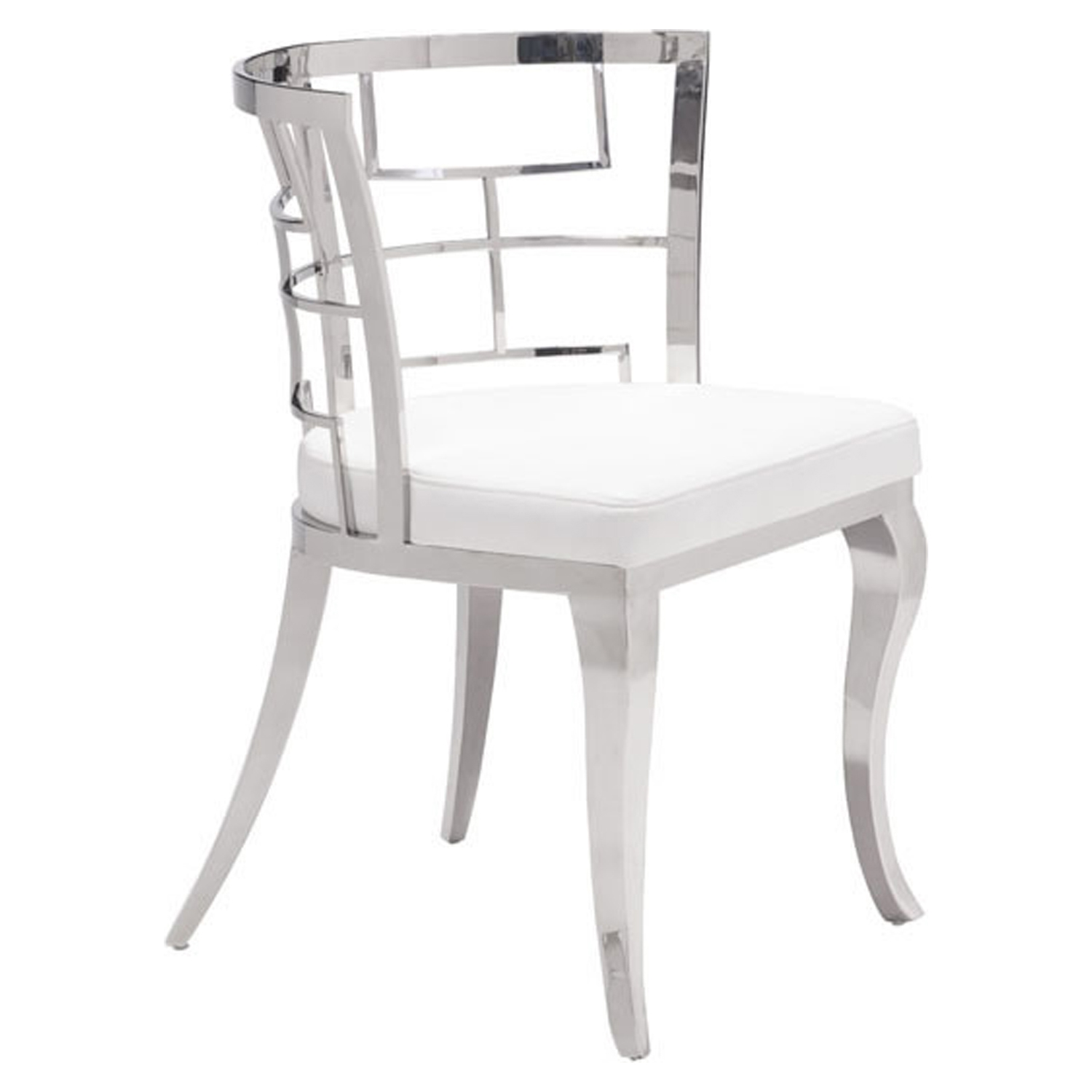 Quince Dining Chair - White
