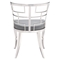 Quince Dining Chair - Gray - ZM-100333