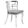 Quince Dining Chair - Gray