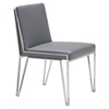 Kylo Dining Chair - Gray