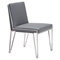 Kylo Dining Chair - Gray - ZM-100335