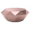 Gem Coffee Table - Rose Gold