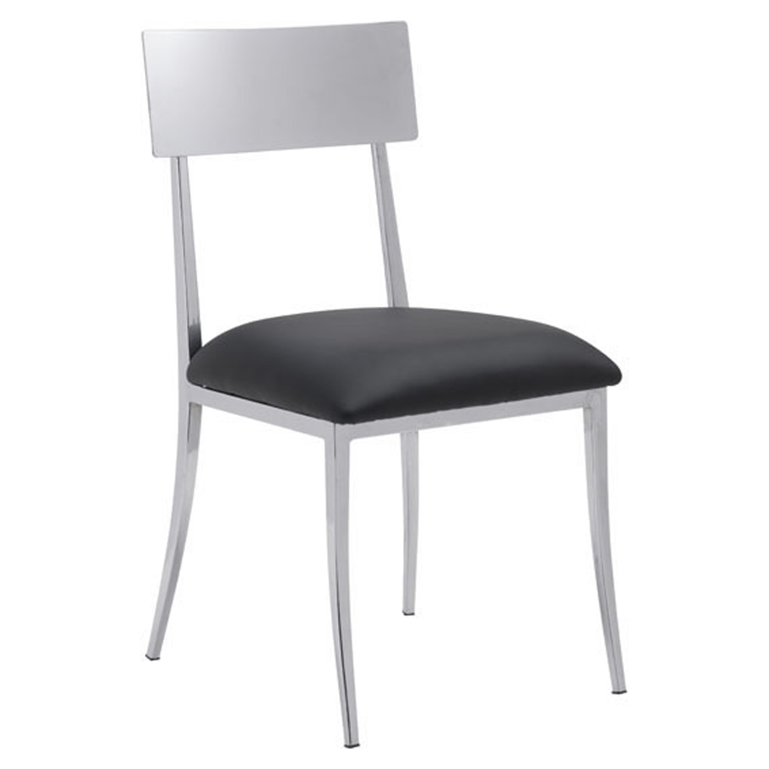 Mach Dining Chair - Black