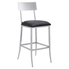 Mach Bar Chair - Black