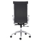 Glider High Back Office Chair - Black - ZM-100371
