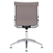 Glider Conference Chair - Taupe - ZM-100379