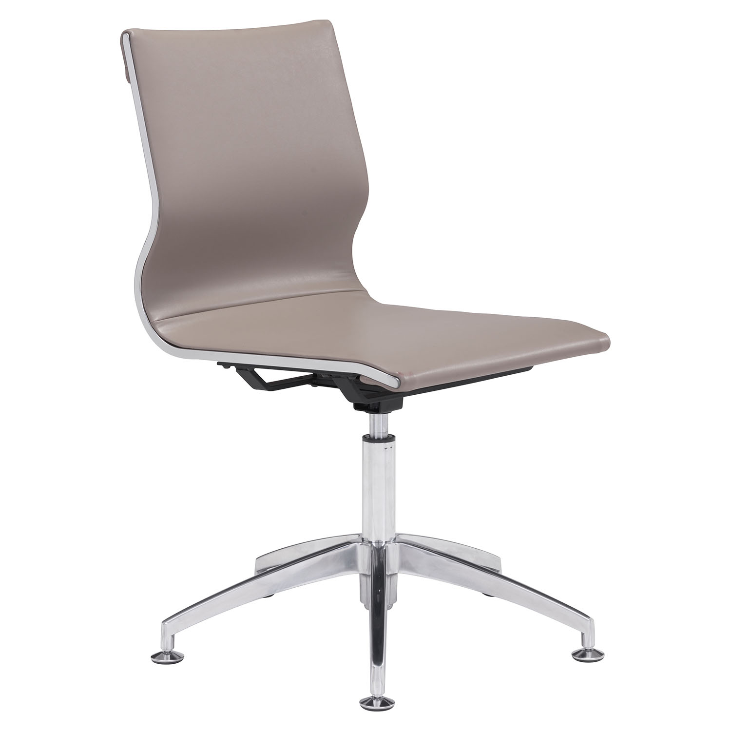 Glider Conference Chair - Taupe
