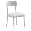 Mach Dining Chair - White