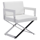 Yes Dining Chair - White