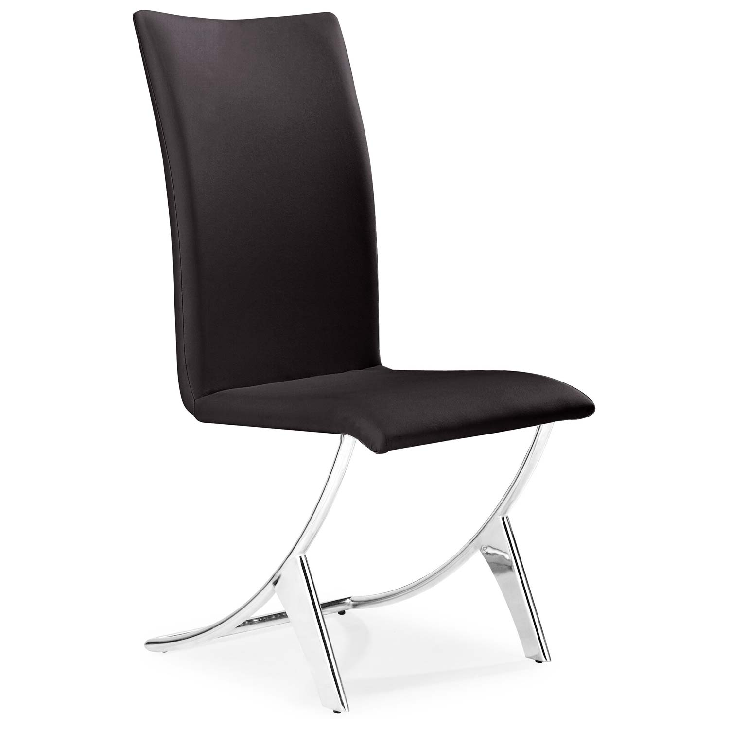 Delfi Dining Chair in Espresso