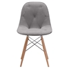 Probability Dining Chair - Gray