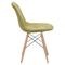 Probability Dining Chair - Green - ZM-104156