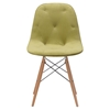 Probability Dining Chair - Green