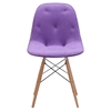 Probability Dining Chair - Purple