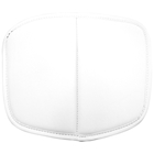 Baby Wire Chair Seat Pad - White (Set of 2)