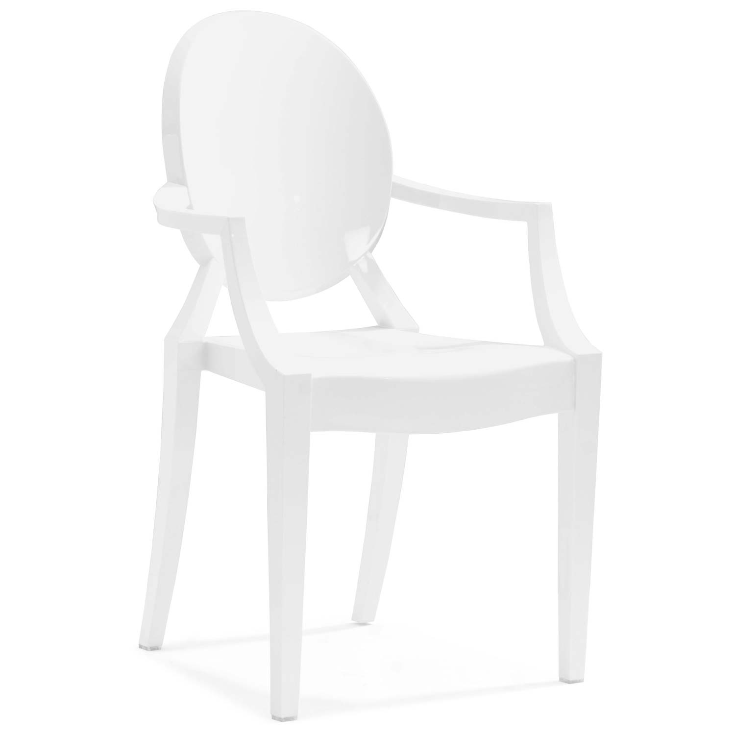 Anime Ghost Style Dining Chair