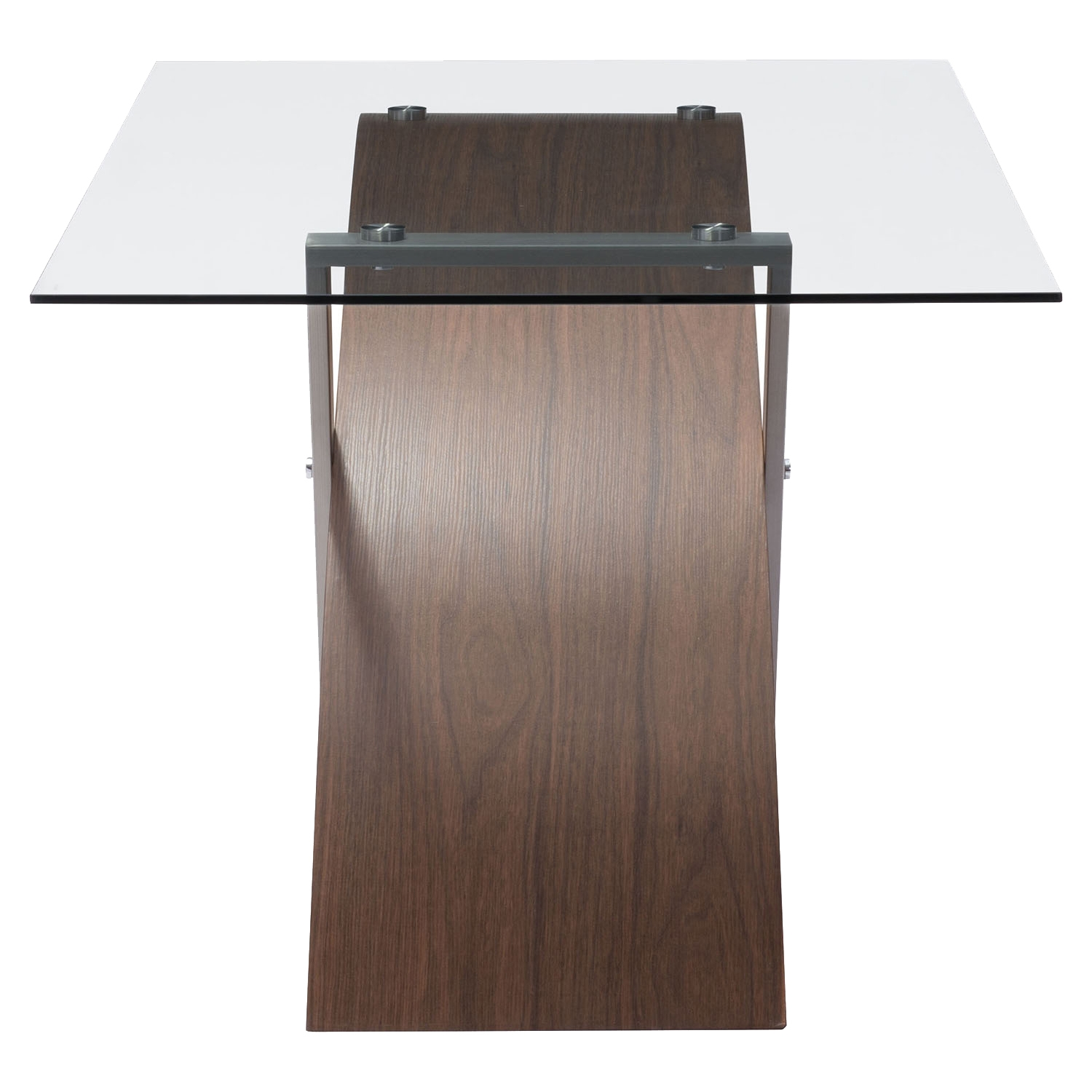 Outremont Walnut Dining Table - ZM-107861