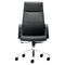 Conductor High Back Office Chair - Casters, Black - ZM-206095