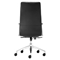 Herald High Back Office Chair - Black - ZM-206146