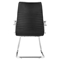 Lion Conference Chair - Black - ZM-206176