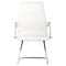 Lion Conference Chair - White - ZM-206177